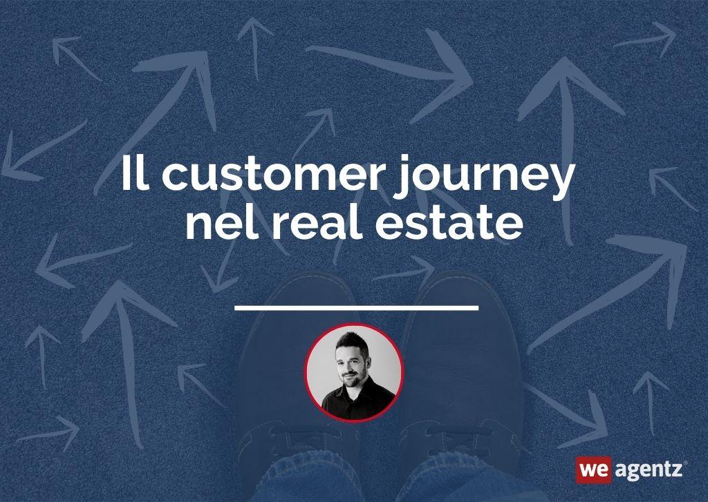Il customer journey nel real estate