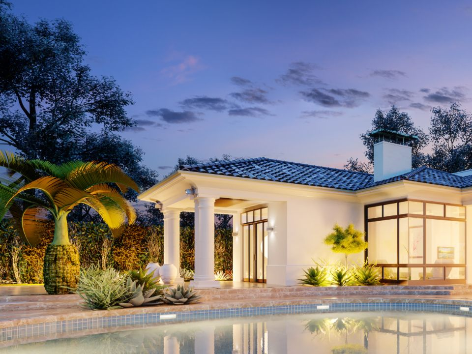 Come diventare agente specializzato in immobili di lusso