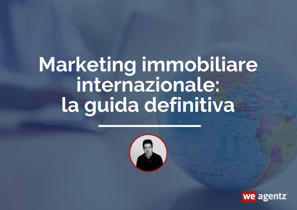 Marketing immobiliare internazionale